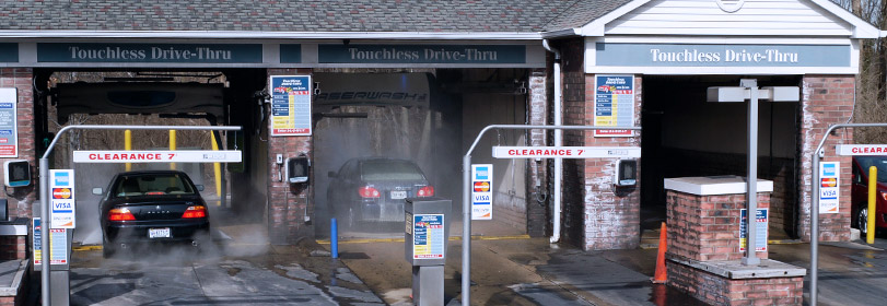 Gas Station With Drive Thru Car Wash >> College Park Car Wash - College Park, Maryland